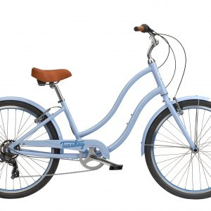 tuesday bikes - march 7