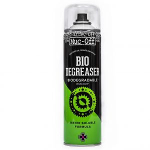 bike specific bio degreaser